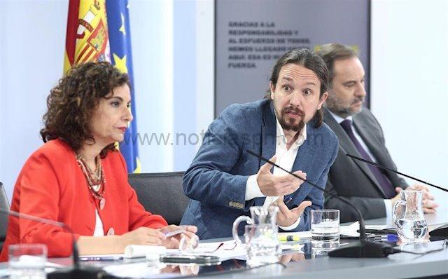La FAPE rechaza rotundamente el nuevo ataque de Iglesias a los periodistas