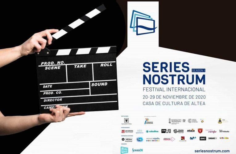 El Festival Internacional de Series se estrena en Altea homenajeando a Chicho Ibáñez Serrador