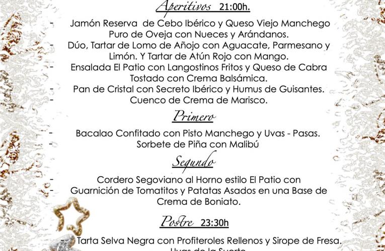 Propuestas culturales en la comarca del 29 de diciembre al 3 de enero, por J.M.P.G