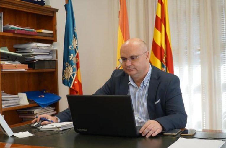 La Vila complementará con 2 millones de fondos propios el plan Resisitir de la Generalitat