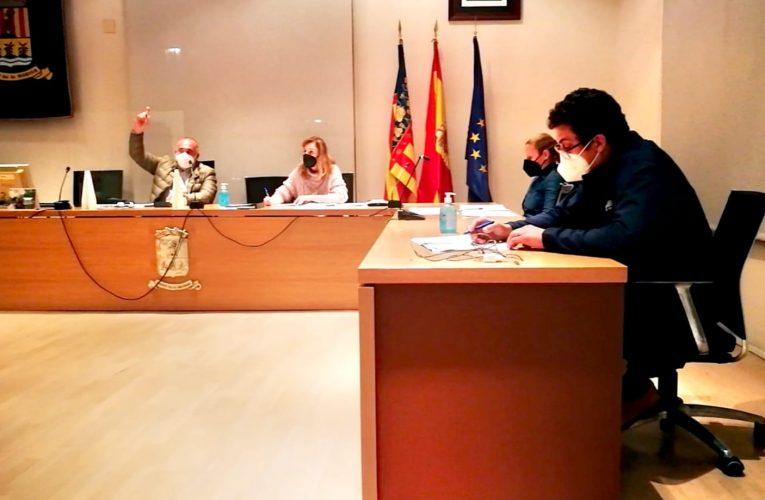 """José Luis Susmozas (Polop): «PSOE y Alternativa Independents han """"BLINDADO"""" el contrato del rastro hasta 2031»"""
