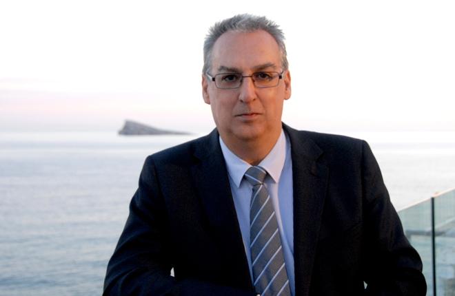 Ha fallecido Agustín Navarro, ex alcalde de Benidorm
