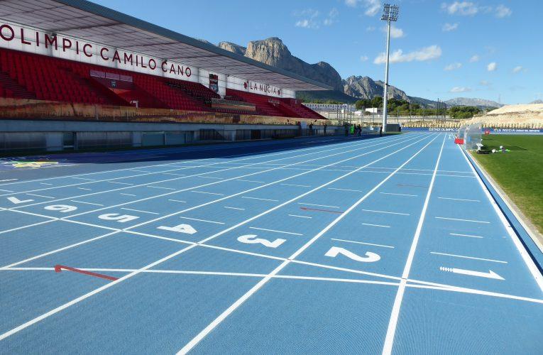 La Nucía reabre parcialmente las instalaciones deportivas