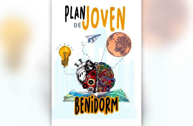 Benidorm elige la portada de su Plan Joven, que está ya en la última fase de redacción