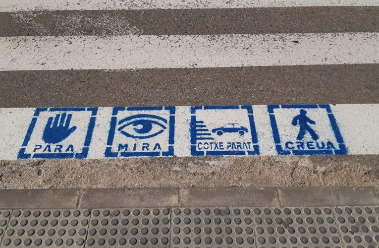 El PSOE de Benidorm solicita mejorar la accesibilidad cognitiva y sensorial de los edificios municipales y del entorno urbano