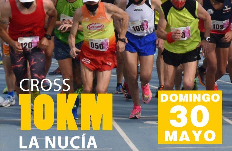 Cross 10 KM La Nucía Ciudad del Deporte