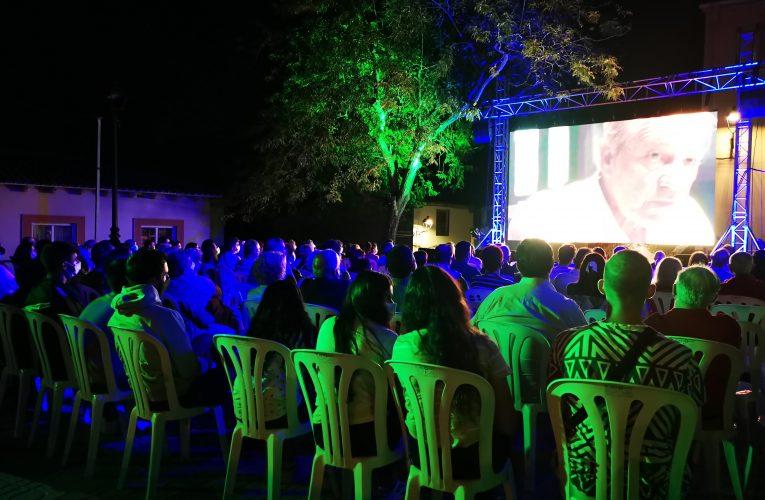 Éxito de participación y asistencia en el I Festival de Cine L'Abdet